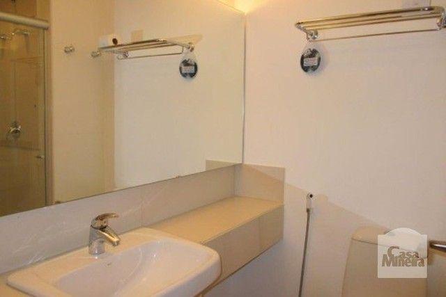 Apartamento à venda com 1 dormitórios em Cidade jardim, Belo horizonte cod:100541 - Foto 4