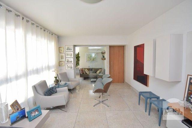 Apartamento à venda com 4 dormitórios em Santo antônio, Belo horizonte cod:103210 - Foto 3