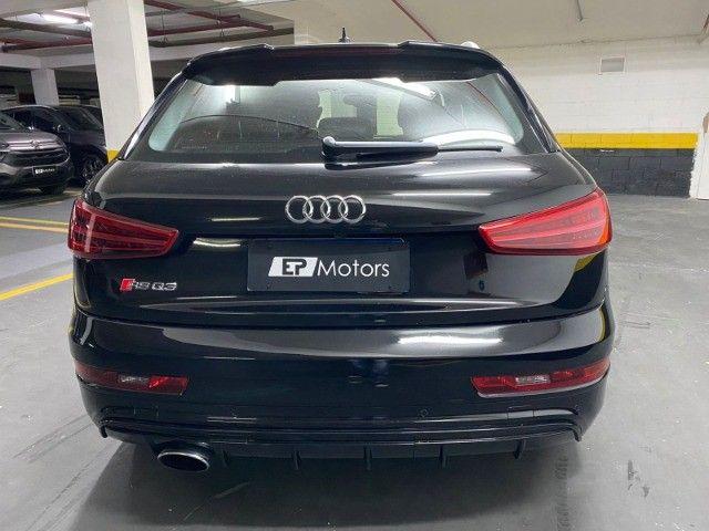 Audi RS Q3 2.5 Aut - Foto 4