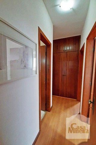 Apartamento à venda com 3 dormitórios em Ouro preto, Belo horizonte cod:262067 - Foto 8