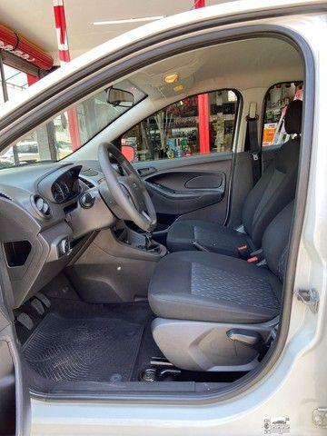 Ford Ka  2020 Entrada+Parcela  - Foto 6