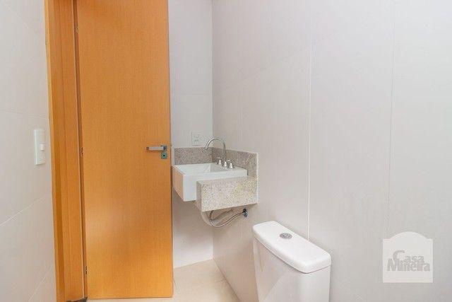 Apartamento à venda com 3 dormitórios em Santa terezinha, Belo horizonte cod:277730 - Foto 14