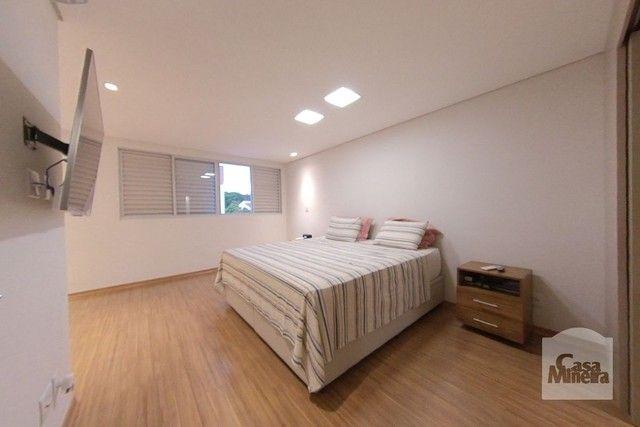 Apartamento à venda com 4 dormitórios em Santa rosa, Belo horizonte cod:275927 - Foto 19