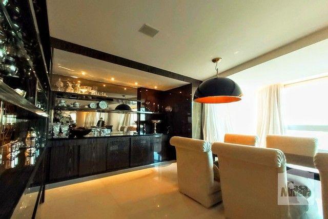 Apartamento à venda com 4 dormitórios em Gutierrez, Belo horizonte cod:273588 - Foto 8