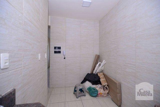 Apartamento à venda com 2 dormitórios em Santa mônica, Belo horizonte cod:274645 - Foto 17