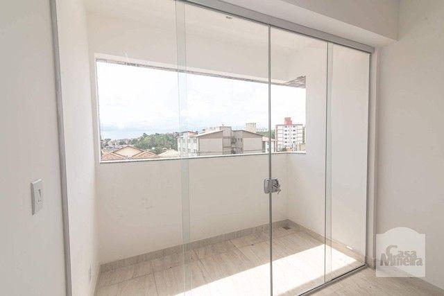 Apartamento à venda com 3 dormitórios em Caiçara-adelaide, Belo horizonte cod:15085 - Foto 3