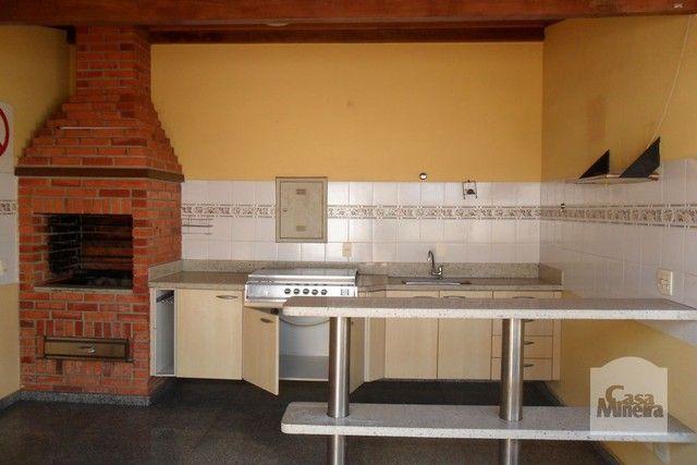 Casa à venda com 4 dormitórios em Caiçara-adelaide, Belo horizonte cod:213998 - Foto 20