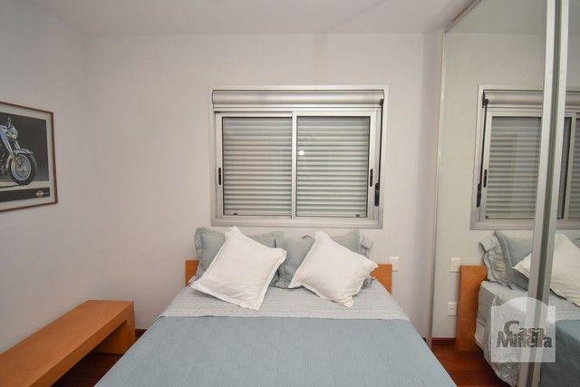 Apartamento à venda com 4 dormitórios em Santo antônio, Belo horizonte cod:103210 - Foto 9