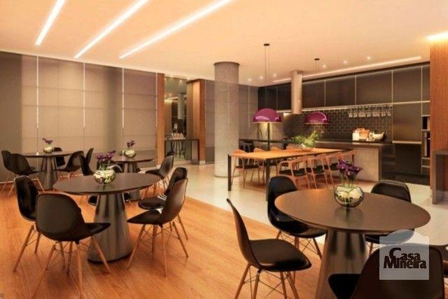 Apartamento à venda com 1 dormitórios em Lourdes, Belo horizonte cod:266790 - Foto 6