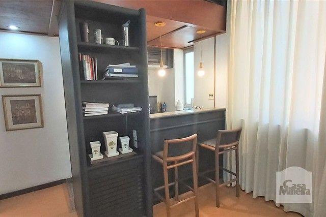 Apartamento à venda com 1 dormitórios em Savassi, Belo horizonte cod:278316 - Foto 2