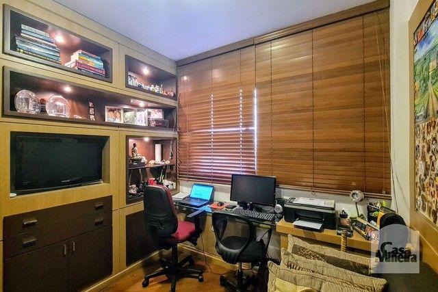 Apartamento à venda com 4 dormitórios em Anchieta, Belo horizonte cod:318563 - Foto 10
