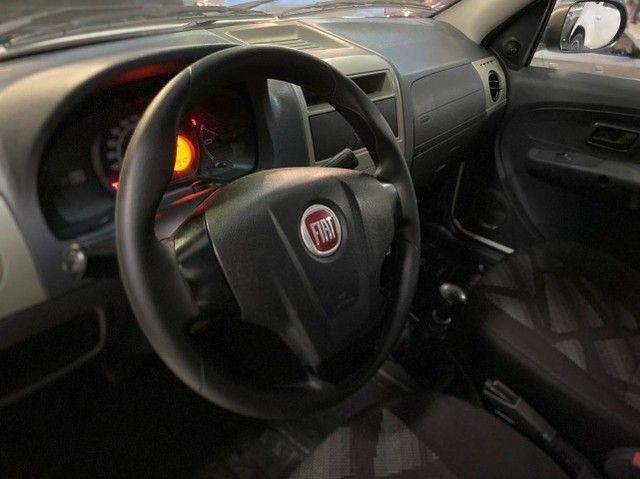 Fiat Palio Fire economy 1.0 8V (GNV) 4p 2014 - Foto 5