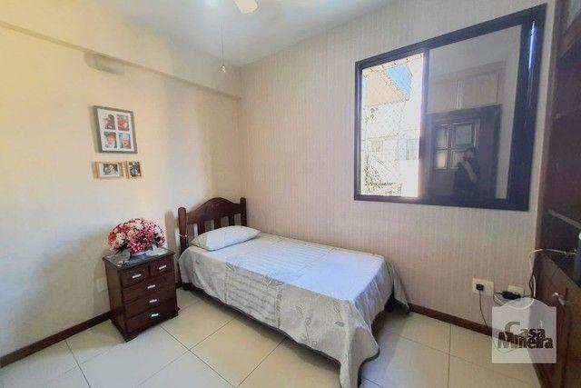 Apartamento à venda com 3 dormitórios em Ouro preto, Belo horizonte cod:320525 - Foto 8