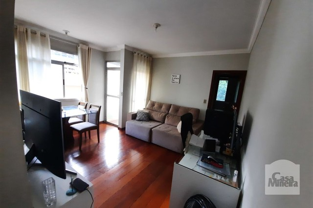 Apartamento à venda com 1 dormitórios em Savassi, Belo horizonte cod:273238 - Foto 3