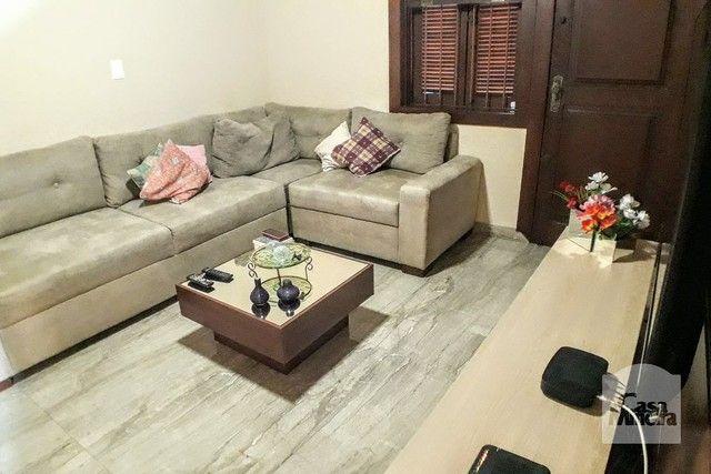 Casa à venda com 4 dormitórios em Caiçaras, Belo horizonte cod:260817 - Foto 3