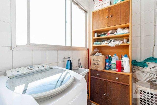 Apartamento à venda com 2 dormitórios em Paquetá, Belo horizonte cod:269367 - Foto 13