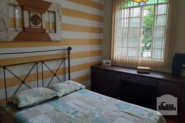 Casa à venda com 3 dormitórios em Santa rosa, Belo horizonte cod:261818 - Foto 4