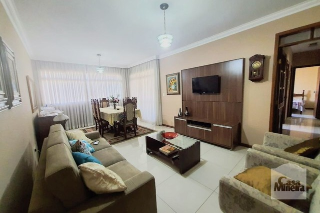 Apartamento à venda com 3 dormitórios em Ouro preto, Belo horizonte cod:320525 - Foto 3