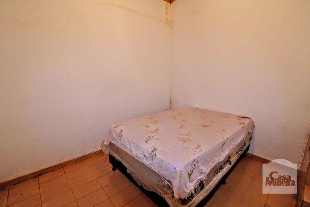 Casa à venda com 3 dormitórios em Salgado filho, Belo horizonte cod:263323 - Foto 12