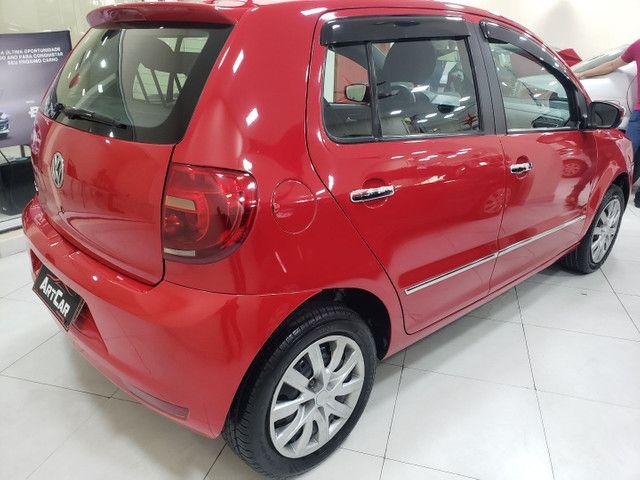 Volkswagen Fox 1.0 - Único dono (Completo de tudo)  - Foto 4