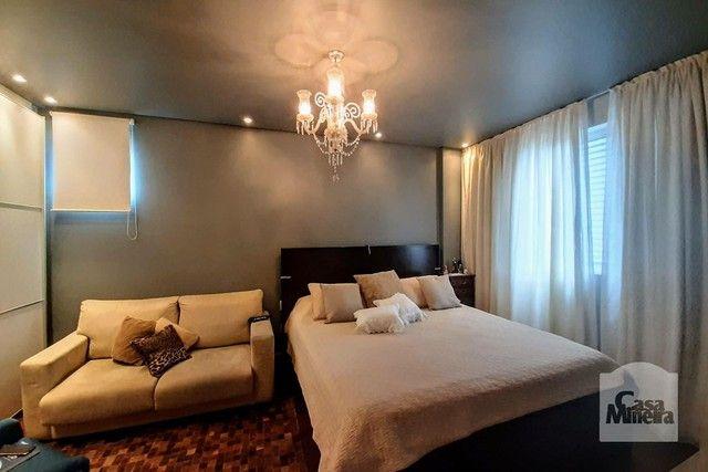 Apartamento à venda com 4 dormitórios em Lourdes, Belo horizonte cod:278825 - Foto 7
