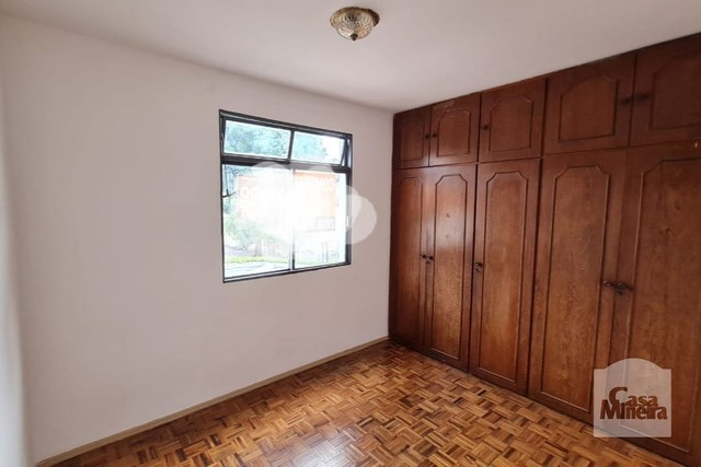 Apartamento à venda com 3 dormitórios em Santa efigênia, Belo horizonte cod:277387 - Foto 4