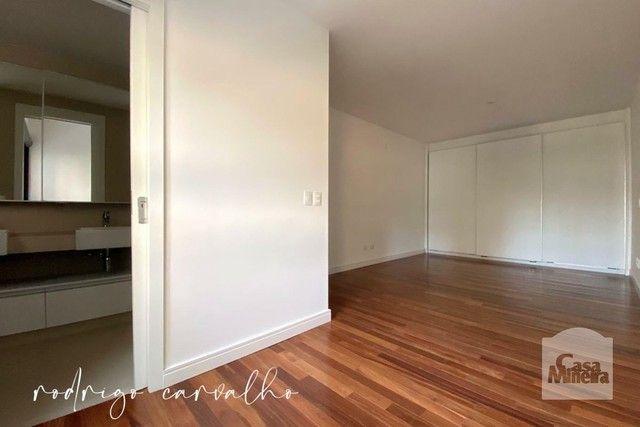 Apartamento à venda com 4 dormitórios em Santo agostinho, Belo horizonte cod:319642 - Foto 8