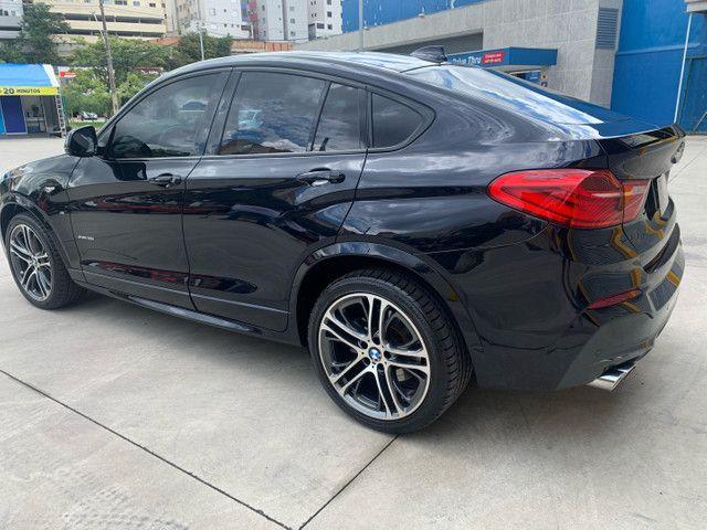 X4 XDrive 35i M 3.0 306cv BLINDADA  - Foto 10