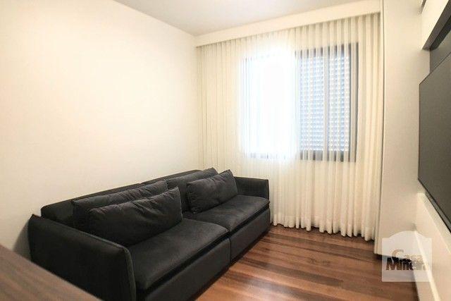 Apartamento à venda com 4 dormitórios em Santa efigênia, Belo horizonte cod:273974 - Foto 11