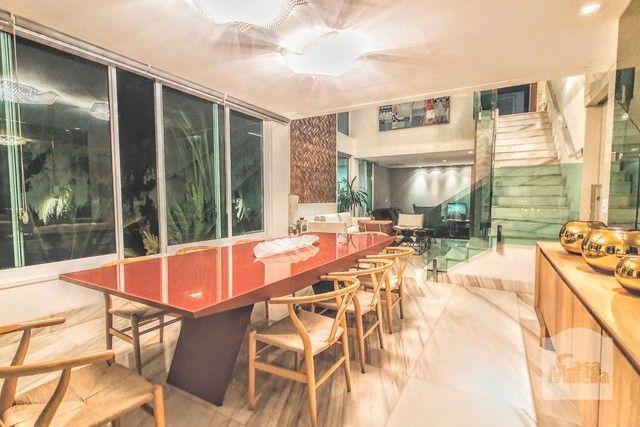 Casa à venda com 4 dormitórios em Bandeirantes, Belo horizonte cod:266690 - Foto 8