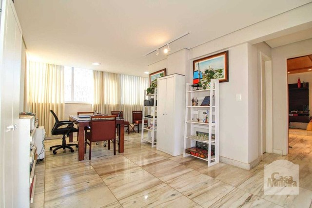 Apartamento à venda com 3 dormitórios em Serra, Belo horizonte cod:267394 - Foto 10