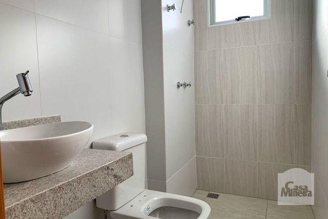 Apartamento à venda com 3 dormitórios em Manacás, Belo horizonte cod:251246 - Foto 13