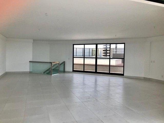 Cobertura à venda, 407 m² por R$ 2.050.000,00 - Miramar - João Pessoa/PB - Foto 15