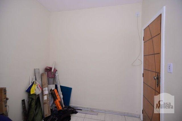 Apartamento à venda com 2 dormitórios em Santa mônica, Belo horizonte cod:274645 - Foto 8