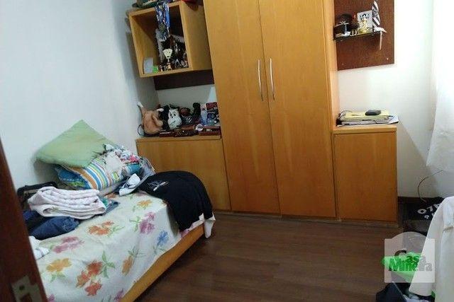 Apartamento à venda com 2 dormitórios em Santa efigênia, Belo horizonte cod:271771 - Foto 7