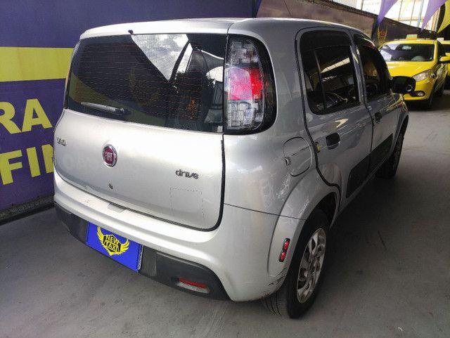 Fiat Uno Drive 2018 - Foto 8