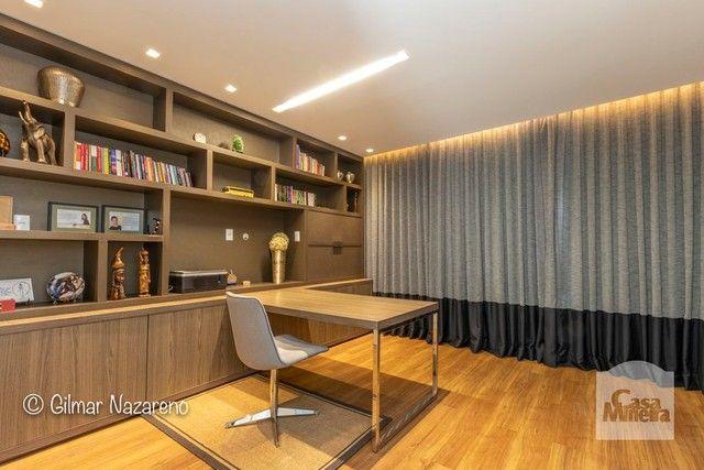 Casa de condomínio à venda com 4 dormitórios em Alphaville, Nova lima cod:237203 - Foto 9