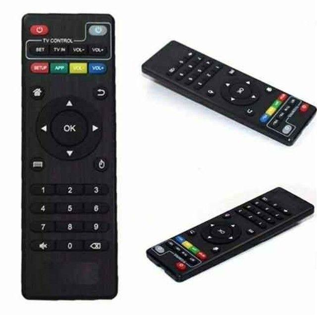 Controle para TV Box vários modelos, consultem.