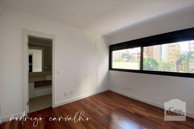 Apartamento à venda com 4 dormitórios em Santo agostinho, Belo horizonte cod:319642 - Foto 17