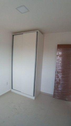 Apt. 2 quartos novo com projetados no Castelo Branco - Foto 3