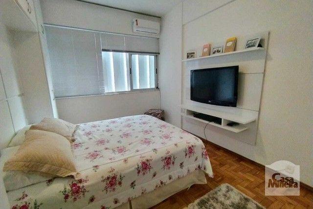 Apartamento à venda com 3 dormitórios em Sion, Belo horizonte cod:279624 - Foto 8