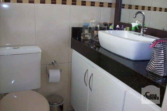 Apartamento à venda com 3 dormitórios em Santa efigênia, Belo horizonte cod:207129 - Foto 10