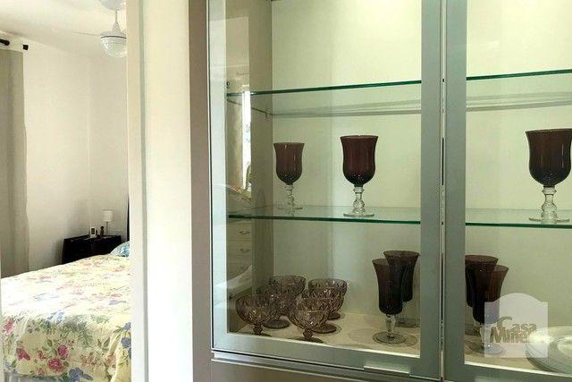 Apartamento à venda com 3 dormitórios em São luíz, Belo horizonte cod:316765 - Foto 12