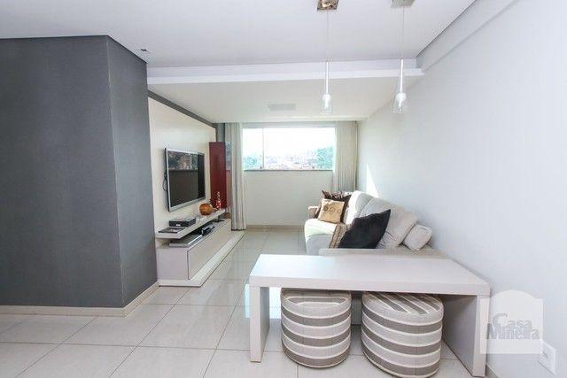 Apartamento à venda com 3 dormitórios em Santa efigênia, Belo horizonte cod:229941 - Foto 5