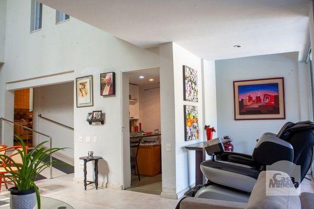 Casa à venda com 5 dormitórios em Jardim atlântico, Belo horizonte cod:315176 - Foto 3