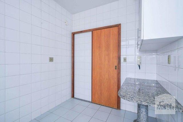 Apartamento à venda com 3 dormitórios em Caiçaras, Belo horizonte cod:257958 - Foto 17