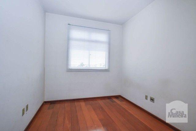 Apartamento à venda com 3 dormitórios em Caiçaras, Belo horizonte cod:257958 - Foto 5