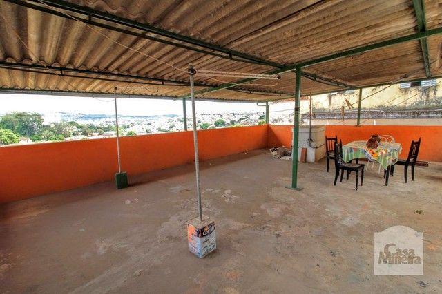 Casa à venda com 3 dormitórios em Salgado filho, Belo horizonte cod:263323 - Foto 10