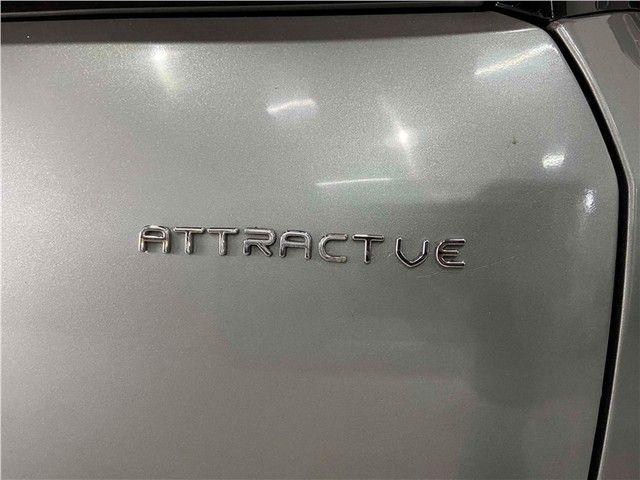 Fiat Punto 2013 1.4 attractive 8v flex 4p manual - Foto 9