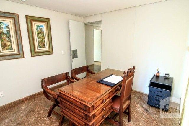 Escritório à venda em Santa efigênia, Belo horizonte cod:274434 - Foto 5